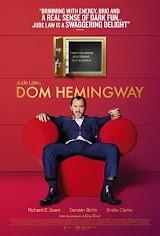 dom gemingway,唐海明威好賊