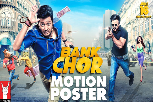 Bank Chor movie in hindi dubbed free download