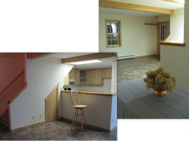 3 Bedroom Barn Apartment Plans