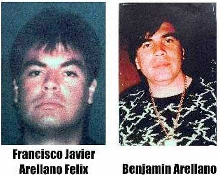 Borderland Beat: El Chapo Offered Arellano Félix to the DEA