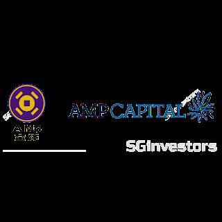 AIMS AMP CAP INDUSTRIAL REIT (O5RU.SI) @ SG investors.io
