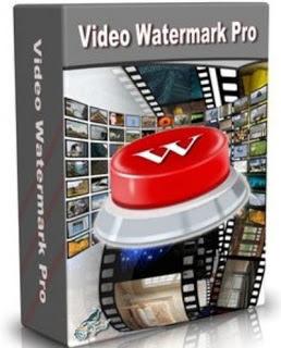 Aoao Digital Studio Video Watermark Pro Portable