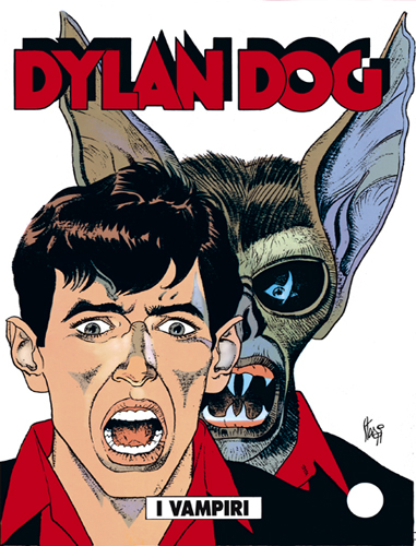 Dylan Dog (1986) 62 Page 1