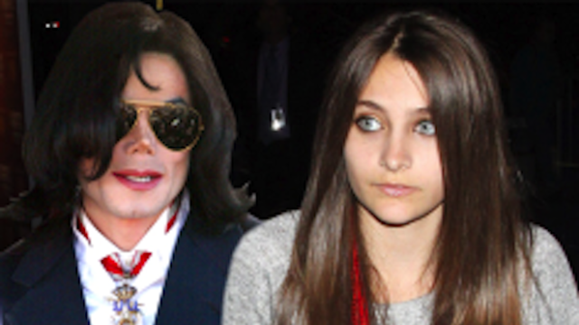 Βάνδαλοι λέρωσαν με μπογιά το «αστέρι» του Michael Jackson- Πώς αντέδρασε η κόρη του
