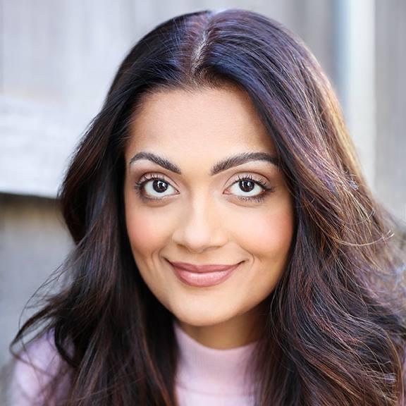 Sheena Chohan Facebook