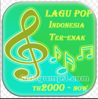 Update Lagu Mp3 Pop Tahun 2000an Full Album Terpopuler Lengkap Gratis