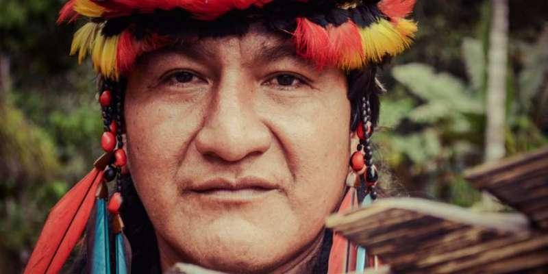 Shamanismo. Cultura y tradiciones de las etnias ecuatorianas
