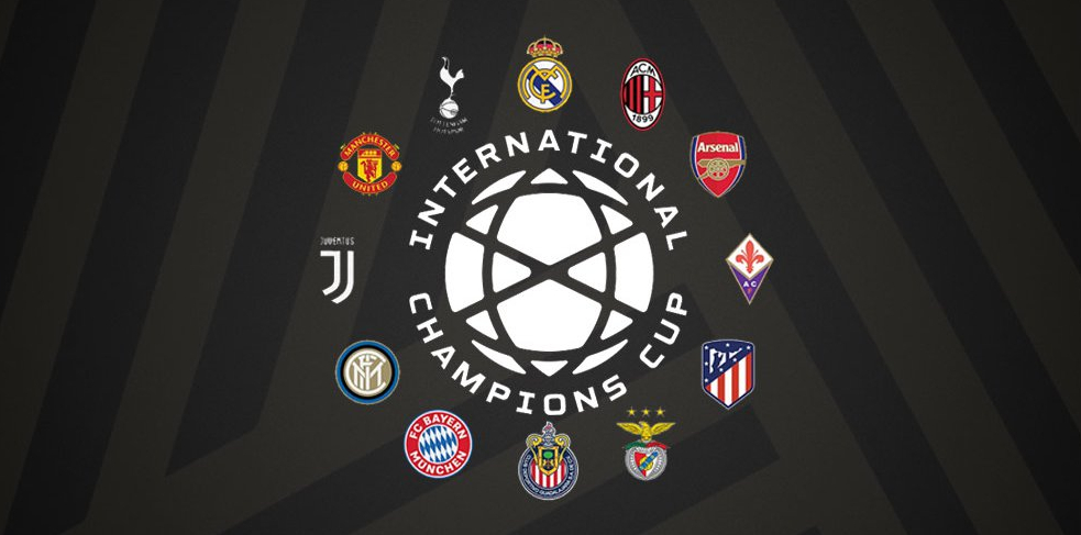ATLETICO MADRID JUVENTUS Streaming info YouTube Facebook Sportitalia, dove vederla Gratis Diretta TV | International Champions Cup