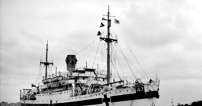 List of ships of the Australian Army
