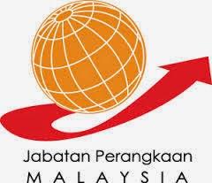 Jabatan Perangkaan Malaysia