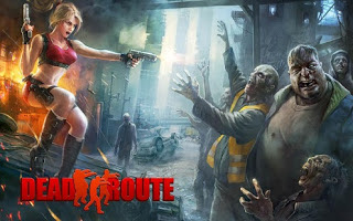 dead Dead Route APK Mod v2.0.0 +Data (Unlimited money) Apps