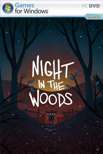 Night in the Woods PC Full