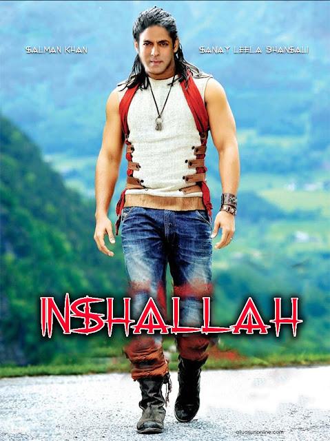Inshallah salman khan full HD movie Download 720p in Hindi