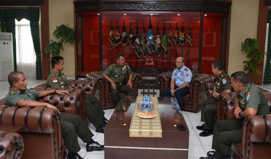 Sumber foto dari Siaran Pers Pangkalan TNI AU Supadio