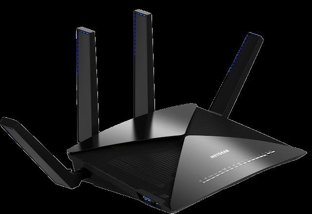 NETGEAR R9000 Nighthawk  Ultimate 4K Streaming & VR Gaming