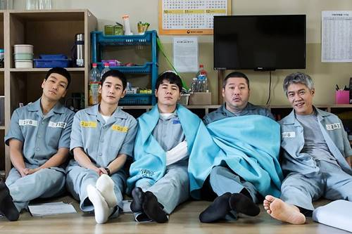 Review Drakor Wise Prison Life (2018) Bahasa Indonesia