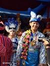 Si Ganteng Andi Arsyil dan Sejumlah Artis Larut di Karnaval Budaya HUT Baubau