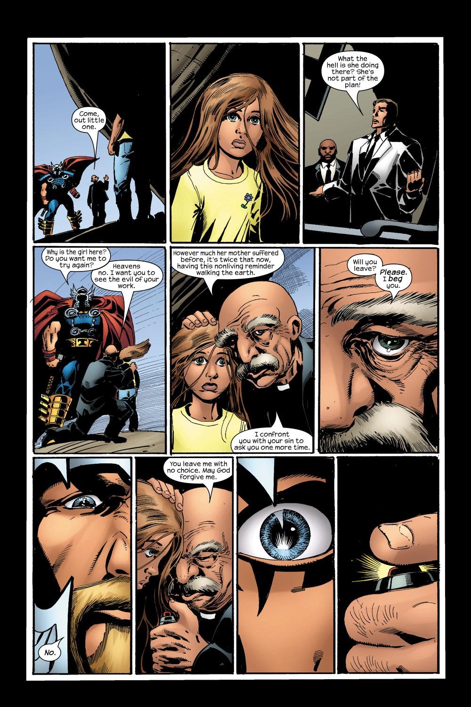 Thor (1998) Issue #66 #67 - English 13