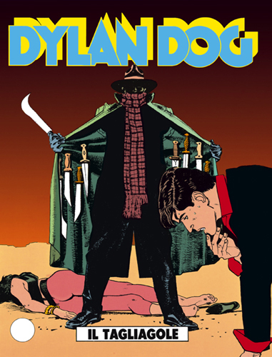 Dylan Dog (1986) 75 Page 1