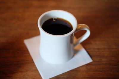 東京代々木八幡のコーヒーバー Fuglen Tokyo 本日のコーヒー