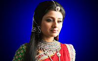 Paridhi Shamra aka Jodha of Jodha Akbar Hindi TV Serial (8).jpg