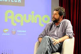 Escritor Marcal Aquino