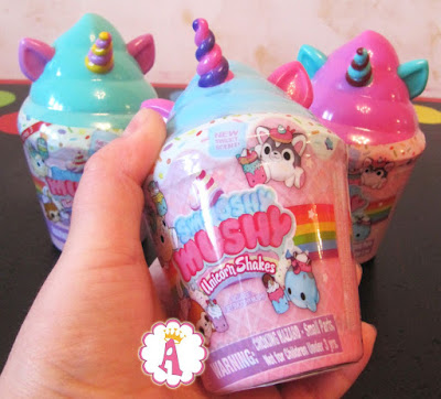 Smooshy Mushy Unicorn Shakes