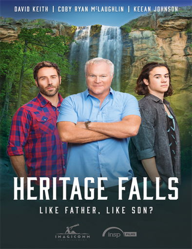 Ver Heritage Falls (2016) Online