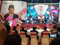 Silaturahmi dengan Warga Tionghoa, Prabowo Ingatkan Soal Perbedaan