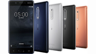 Nokia 6 and Nokia 5 sales in India delayed, likely to happen in Mid-August