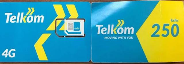 Telkom-kenya