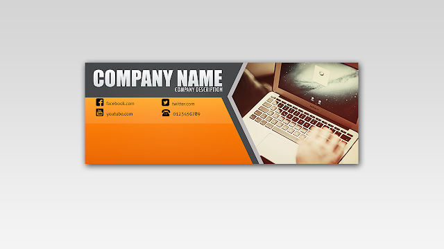 Download FREE PSD Facebook Timeline Cover design for Business Free for Personal and Commercial use