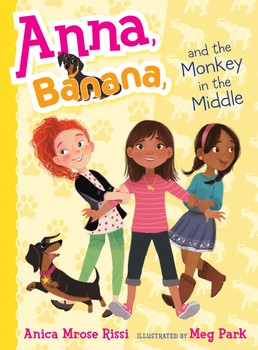 The Anna, Banana Series