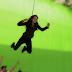 Making of kristen stewart Breaking Dawn Movie Stunts