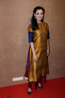 Dia Mirza Attends Power Women Seminar To Celete Womens Day 003.JPG