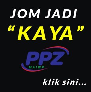 Jom Bayar Zakat!