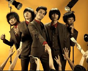 The Changcuters Mp3 Album Visualis 2013 Terlengkap Full Rar