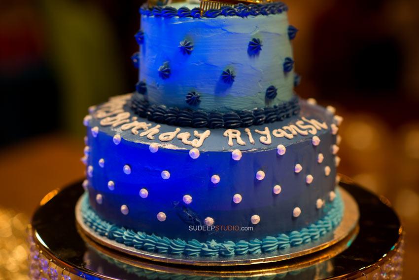 1st (first) Birthday Party Photography Cake Decoration Ideas Novi - Sudeep Studio Ann Arbor Photographer