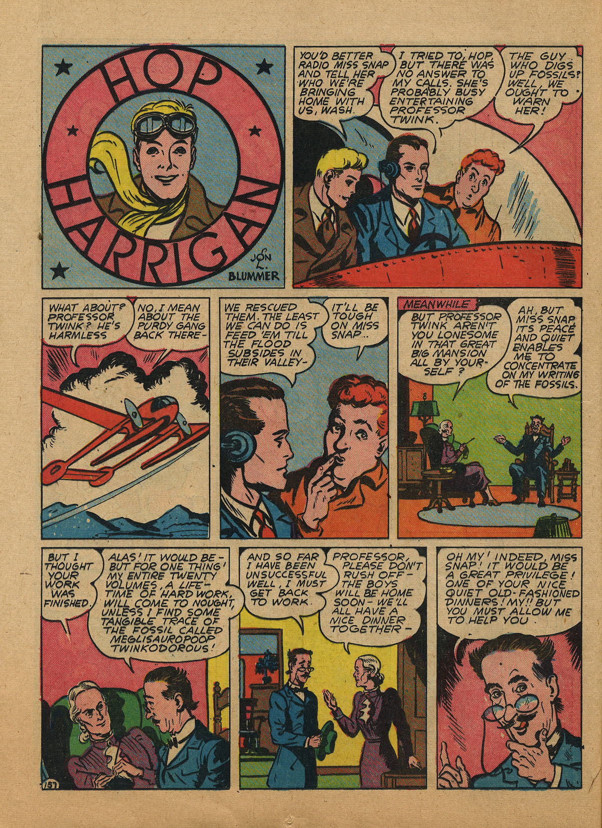 Read online All-American Comics (1939) comic -  Issue #31 - 22