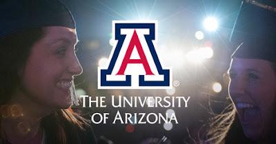 Study Abroad Scholarship: University of Arizona International Tuition Award in USA