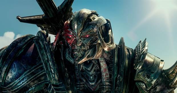 Mais do mesmo: Transformers: O Último Cavaleiro