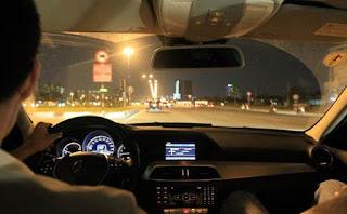 Hướng dẫn cho người mới biết lái xe