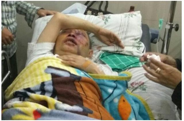 Polisi Tangkap Terduga Penganiaya Pimpinan Ponpes Al Hidayah