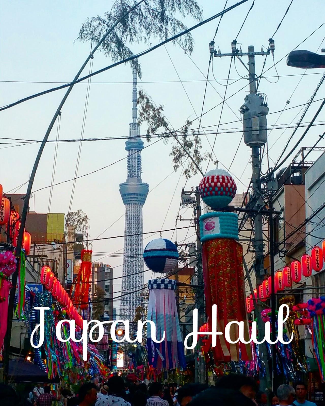 TOKIO HAUL