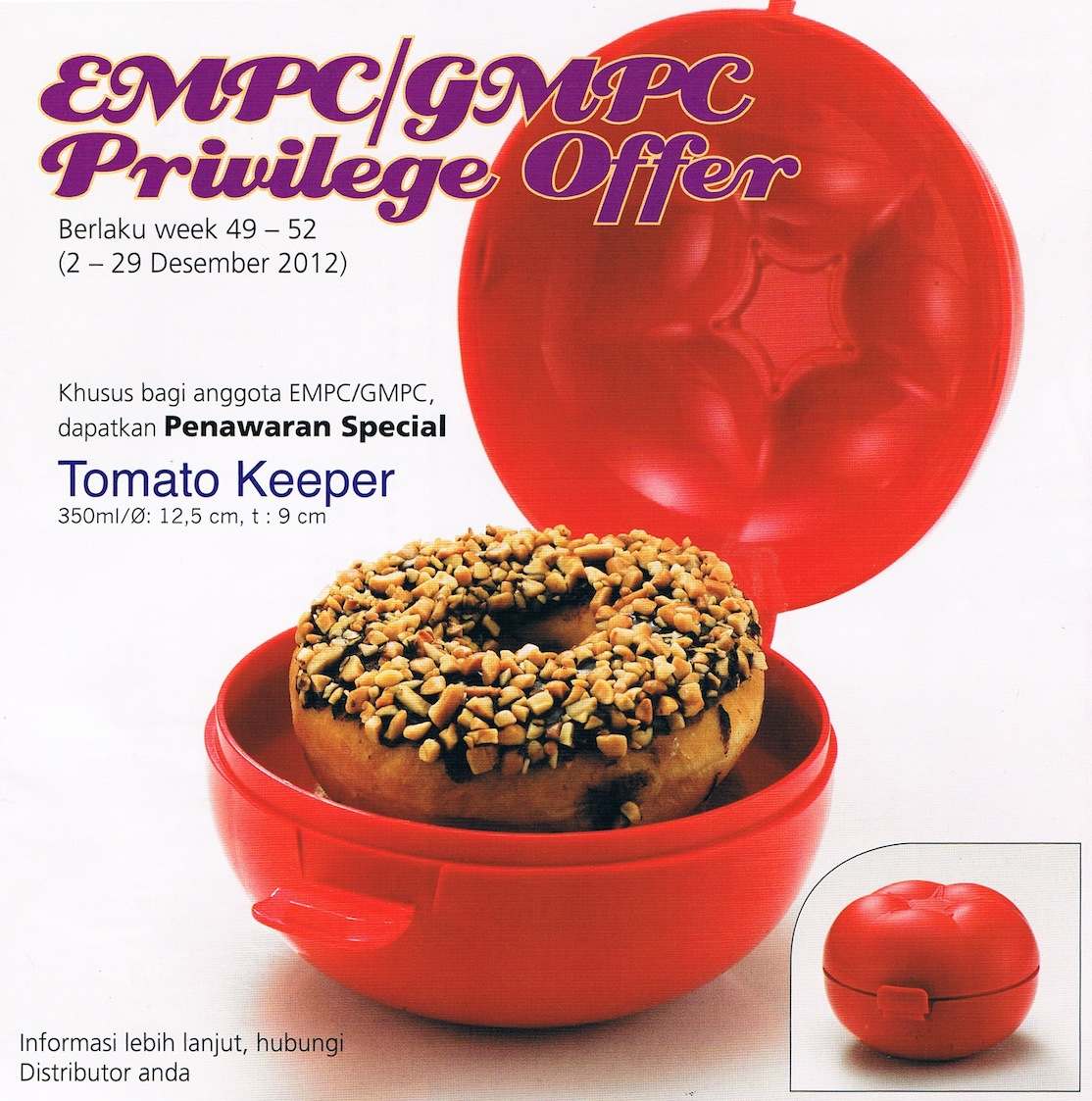 Promo Tupperware Katalog Promo Tupperware September 2012 Blogsfiw Activity Tupperware Desember 2012 1114x1123