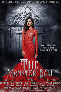 https://www.goodreads.com/book/show/40767136-the-monster-ball