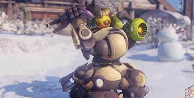 Overwatch regala cinco cajas de botín
