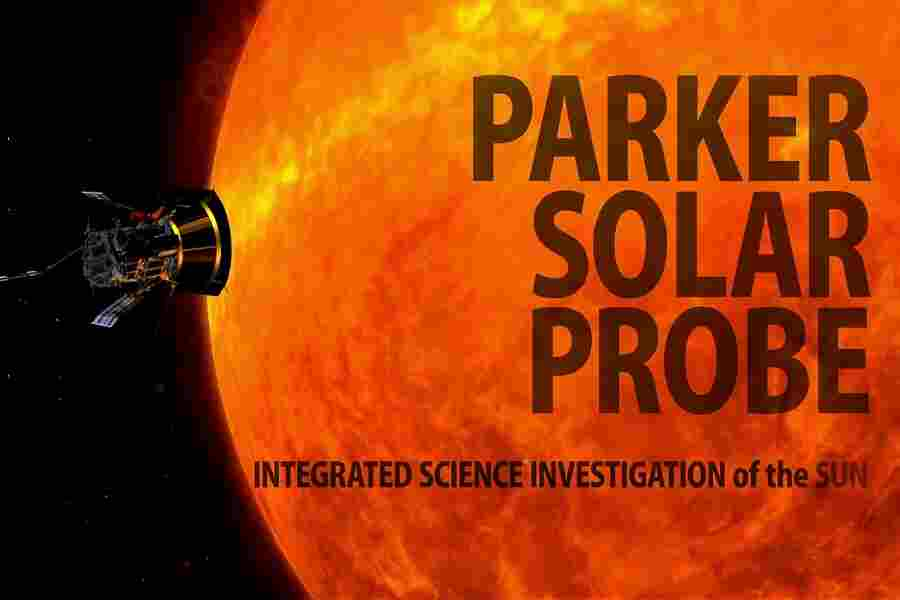 Parker Solar Probe : Integrated Science Investigation Of The Sun