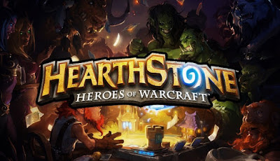 Hearthstone Nintendo switch pics