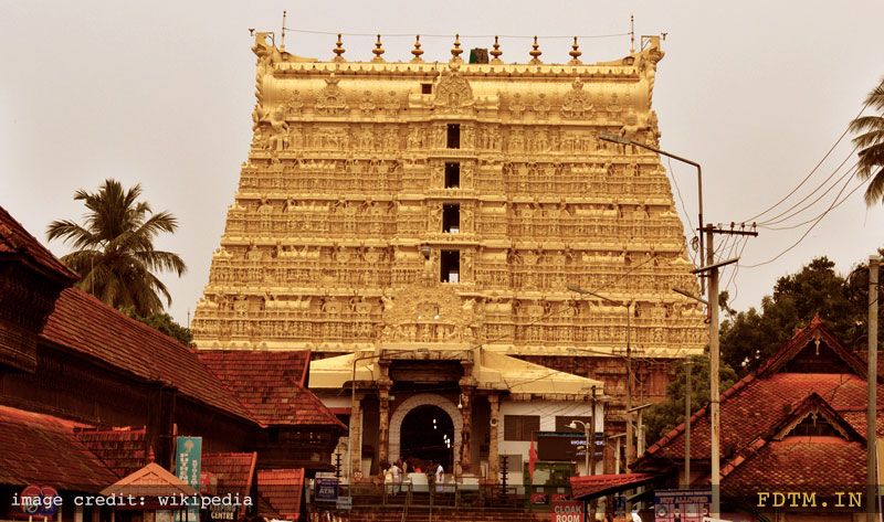 Padmanabhaswamy Temple, Trivandrum: Know The Religious Belief and Significance